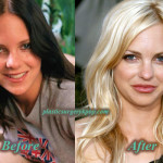 Anna Faris Plastic Surgery Boob Job, Nose Job Before After Picture