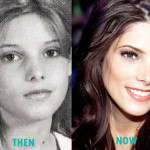 Ashley Greene Plastic Surgery Nose Job Before and After