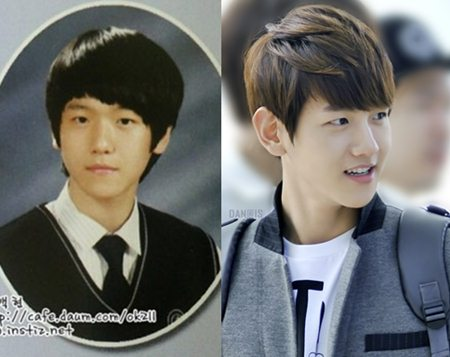 BaekhyunPlasticSurgery Baekhyun EXO Plastic Surgery Before and After Pictures