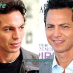 Benjamin Bratt Nose Job Plastic Surgery Before and After Pictures