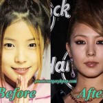 Boa Plastic Surgery Before and After Rumor Pictures