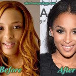 Ciara Plastic Surgery Before After Nose job, Breast Implants Pictures