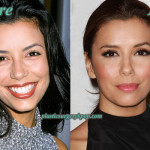 Eva Longoria Plastic Surgery Before and After Pictures