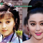 Fan Bingbing Plastic Surgery Before & After Pictures