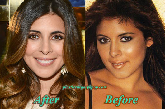 JamieLynnSiglerPlasticSurgery Jamie Lynn Sigler Plastic Surgery Before and After Pictures