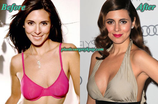 JamieLynnSiglerPlasticSurgeryPicture Jamie Lynn Sigler Plastic Surgery Before and After Pictures