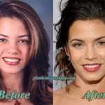 Jenna Dewan Plastic Surgery Boobs and Nose Job Before After Pictures