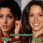 Jennifer Beals Plastic Surgery Before and After Pictures