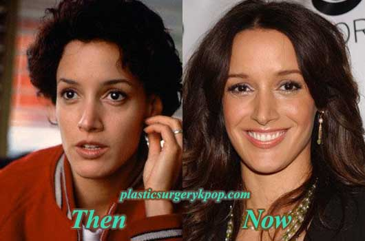 JenniferBealsPlasticSugery Jennifer Beals Plastic Surgery Before and After Pictures