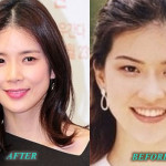 LeeBoYoungPlasticSurgery 150x150 Lee Bo Young Plastic Surgery Nose Job Before and After