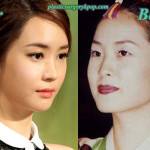 LeeDaHaePlasticSurgery 150x150 Han Ye Seul Plastic Surgery Rumor Before and After Picture