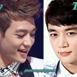 Choi Minho Plastic Surgery After and Before Pictures