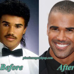 Shemar Moore Plastic Surgery Before and After Pictures