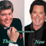 Wayne Newton Bad Plastic Surgery Before and After Pictures