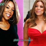 Wendy Williams Plastic Surgery Before and After Picture