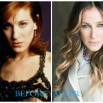Sarah Jessica Parker 1 150x150 Ellen Pompeo Plastic Surgery Before and After