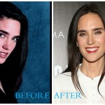 Jennifer Connelly 150x150 Jennifer Connelly Plastic Surgery (Before and After pics)