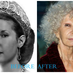 Duchess of Alba plastic surgery