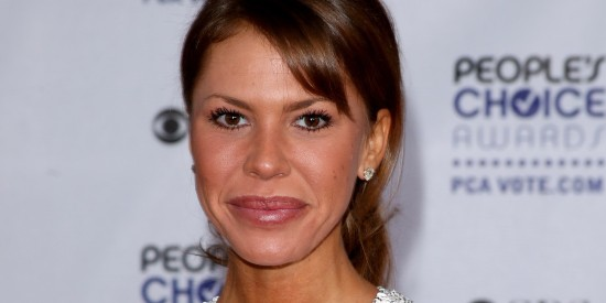after11 550x275 Nikki Cox plastic surgery pics (Before and After)